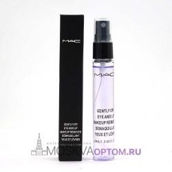 Средство для снятия макияжа глаз и губ MAC Gently Off Eye And Lip Makeup Remover (в ассортименте)