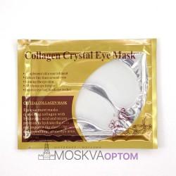 Патчи для глаз Collagen Crystal (белые)