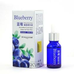 Сыворотка для лица с экстрактом черники BioAqua Blueberry