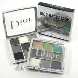 Палетка для макияжа глаз Dior Backstage Eye Palette 9 цветов (в ассортименте)