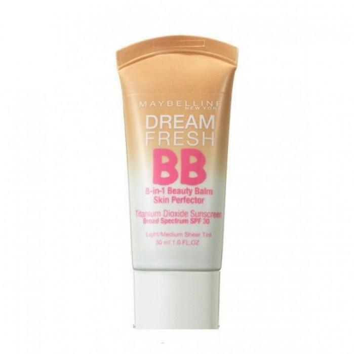 Тональный крем Maybelline BB Cream (тон № 4)