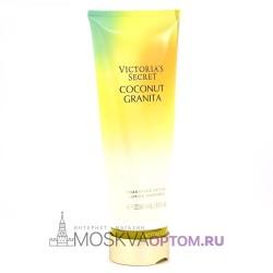 Парфюмерный лосьон для тела Victoria's Secret Coconut Granita