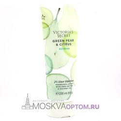 Парфюмерный лосьон для тела Victoria's Secret Green Pear& Citrus