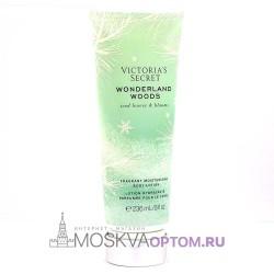 Парфюмерный лосьон для тела Victoria's Secret Wonderland Woods