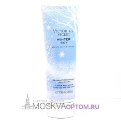 Парфюмерный лосьон для тела Victoria's Secret Winter Sky Frozen Musk& Coconut