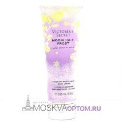 Парфюмерный лосьон для тела Victoria's Secret Moonlight Frost Crystal Floral& Woods