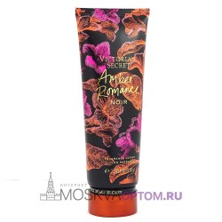 Парфюмерный лосьон для тела Victoria's Secret Amber Romance Noir