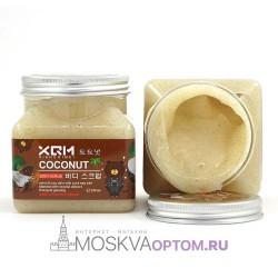 Скраб для тела с кокосом XQM Coconut