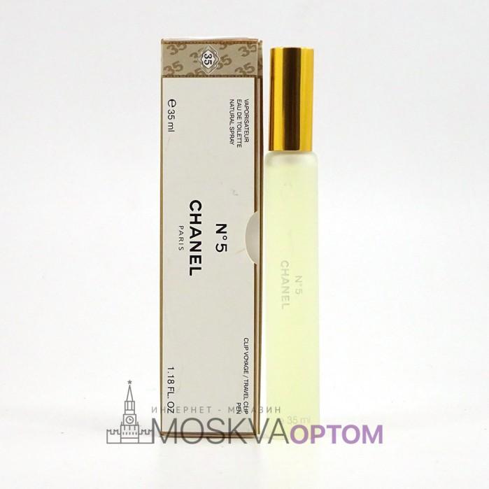Chanel №5 женский 35ml