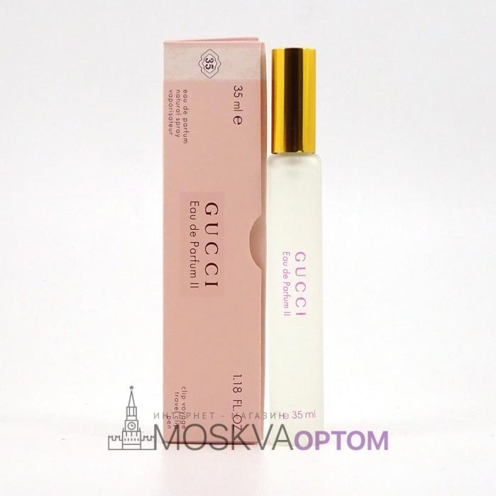Gucci Eau de Parfum II  женский 35ml