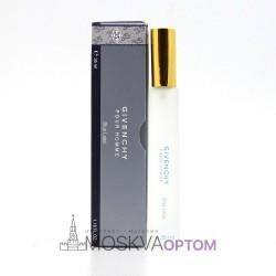 Givenchy Pour Homme Blue Label  мужской 35ml