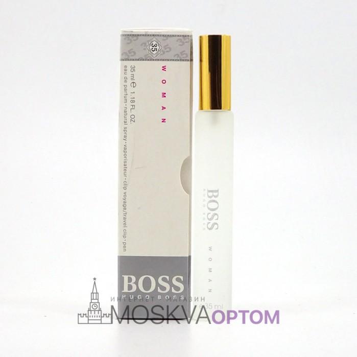 Hugo Boss Boss Woman женский 35ml