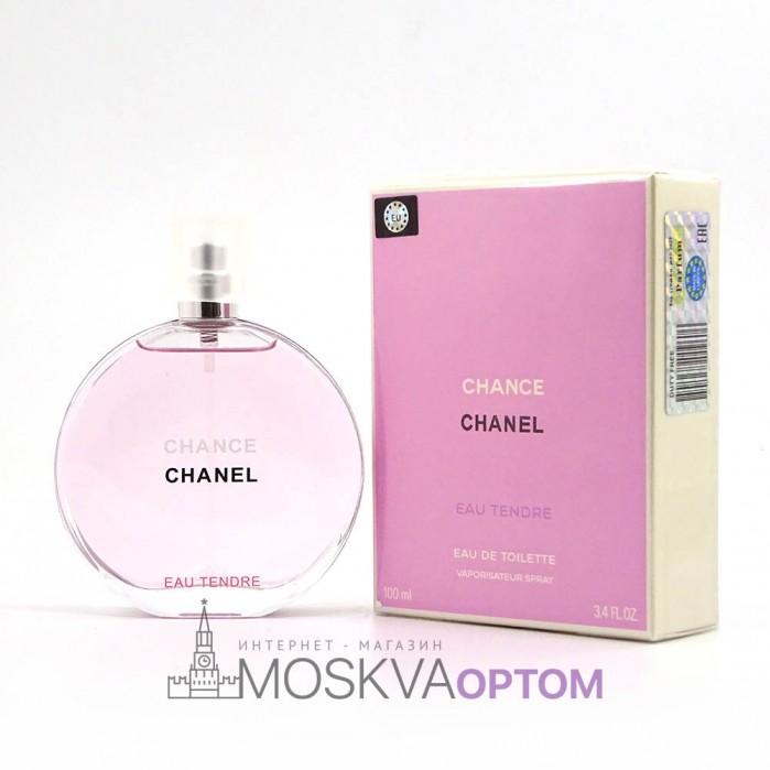 Chanel Chance Eau Tendre Edt, 100 ml (LUXE евро)