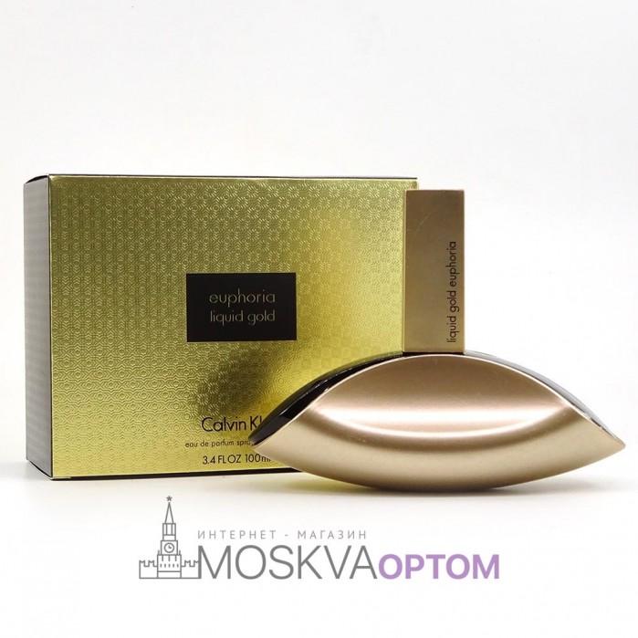 Calvin Klein Euphoria Liquid Gold Edp, 75 ml