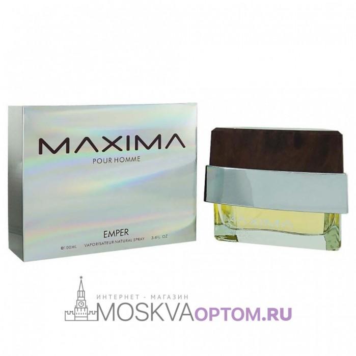 Emper Maxima pour Homme, 100 ml (ОАЭ)