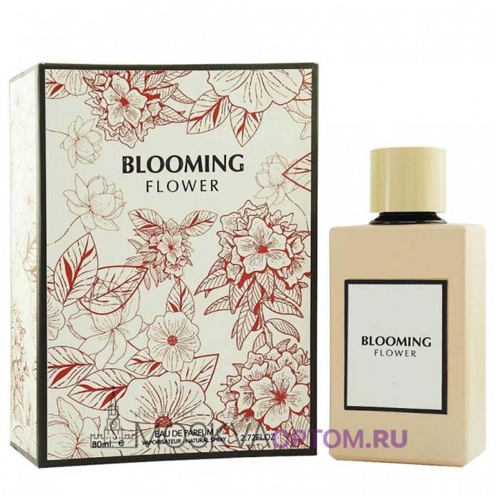 Fragrance World Blooming Flower Edp, 80 ml (ОАЭ)