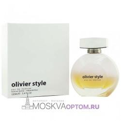 Fragrance World Oliver Style Edp, 100 ml (ОАЭ)