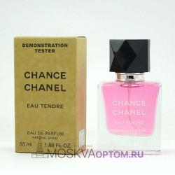 Тестер Chanel Chance Eau Tendre Edp, 55 ml (Dubai)