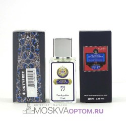 Мини-парфюм Shaik Opulent Shaik №77 Edp, 25 ml