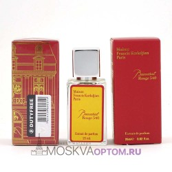 Мини-парфюм Maison Francis Kurkdjian Baccarat Rouge 540 Extrait, 25 ml