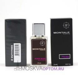 Мини-парфюм Montale Roses Musk Edp, 25 ml