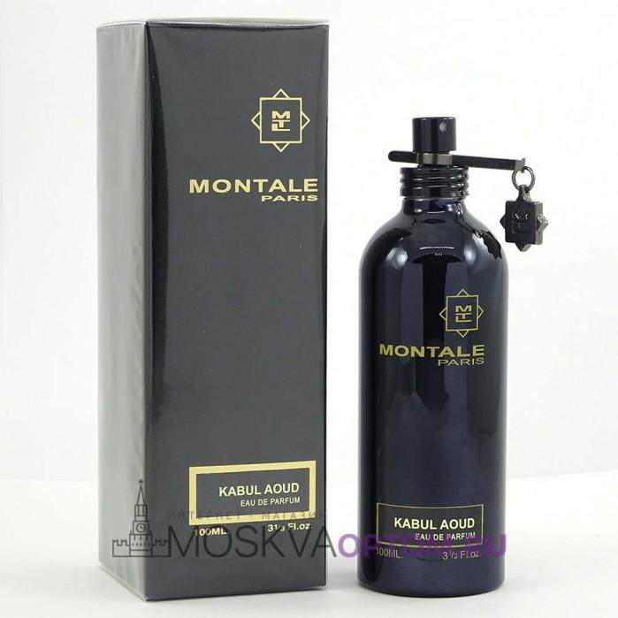 Montale Kabul Aoud Edp,100 ml