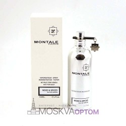 Тестер Montale Wood and Spices, 100ml