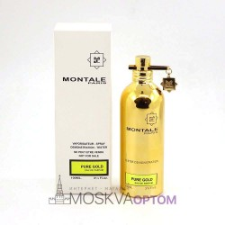 Тестер Montale Pure Gold, 100ml