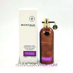 Тестер Montale Dark Purple, 100ml