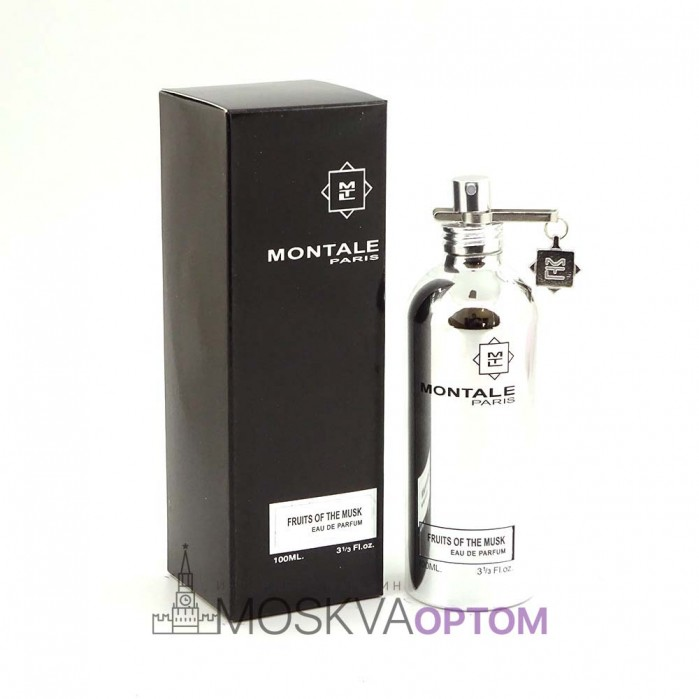 Montale Fruits of the Musk Edp, 100ml