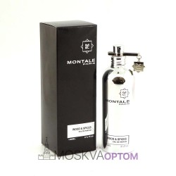 Montale Wood & Spices Edp, 100ml