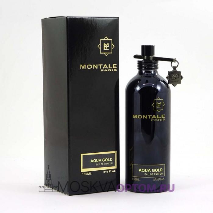 Montale Aqua Gold Edp, 100 ml