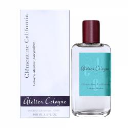 Тестер Atelier Cologne Clementine California Унисекс
