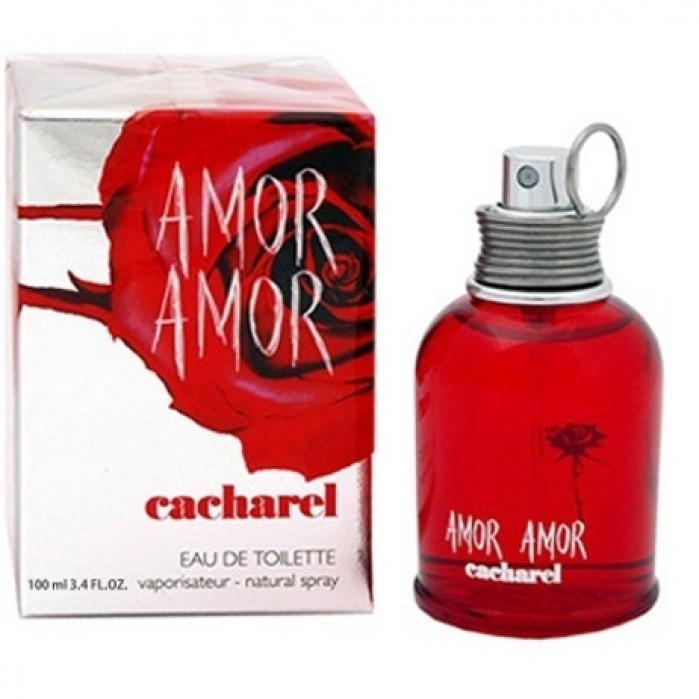 Cacharel Amor Amor Edt, 100 ml