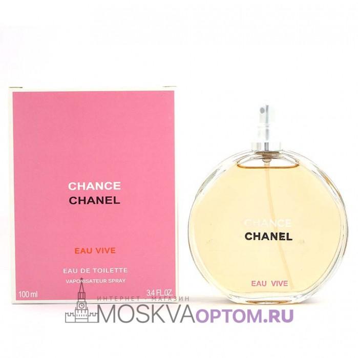 Chanel Chance Eau Vive Edt, 100 ml