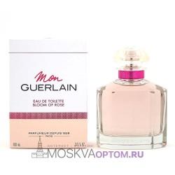 Guerlain Mon Guerlain Bloom Of Rose Edt, 100 ml
