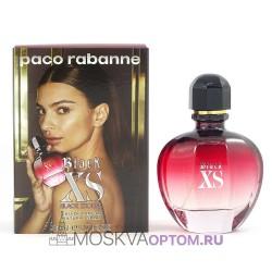 Paco Rabanne Black XS for Her Edp, 80 ml