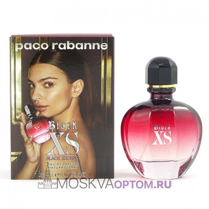 Paco Rabanne Black XS for Her Edp, 100 ml
