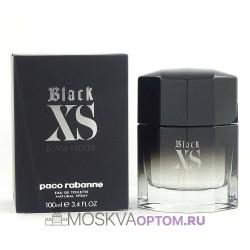 Paco Rabanne Black XS Edt, 100 ml