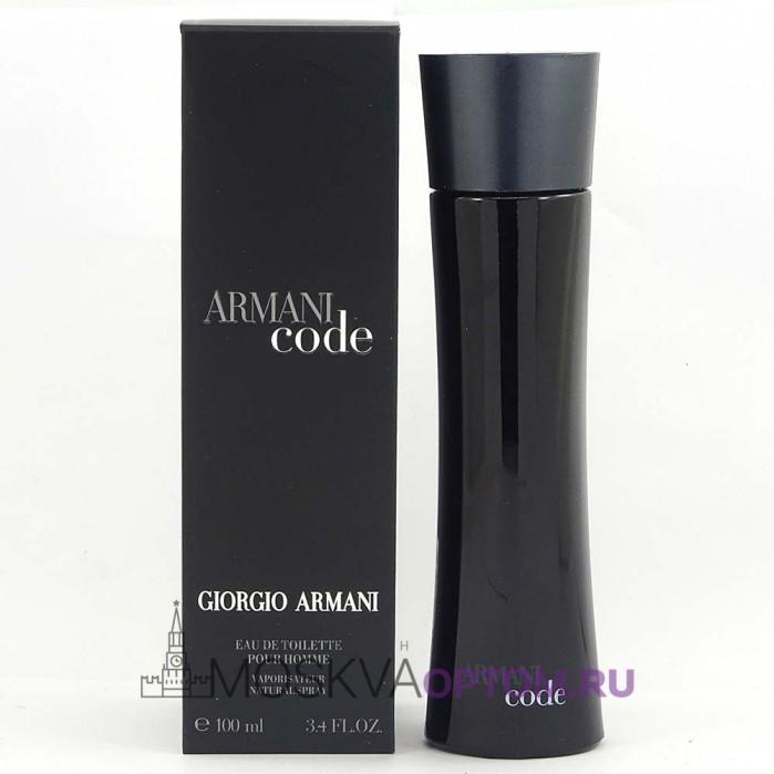 Giorgio Armani Code Edt, 100 ml