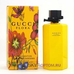 Gucci Flora Gorgeous Gardenia Limited Edition Edt, 100 ml