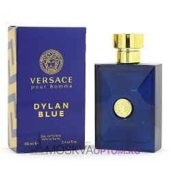 Versace pour Homme Dylan Blue Edt, 100 ml