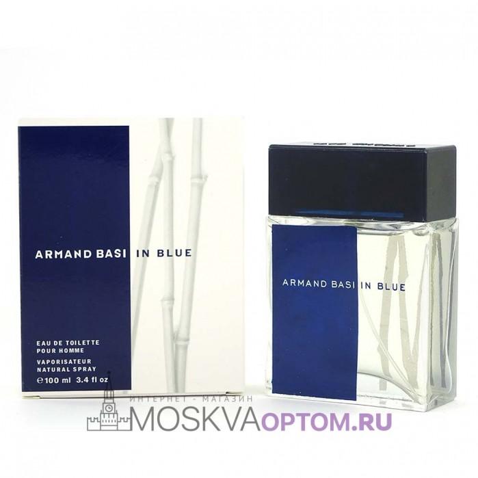 Armand Basi In Blue Edp, 100 ml