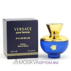 Versace Dylan Blue Woman Edp, 100 ml