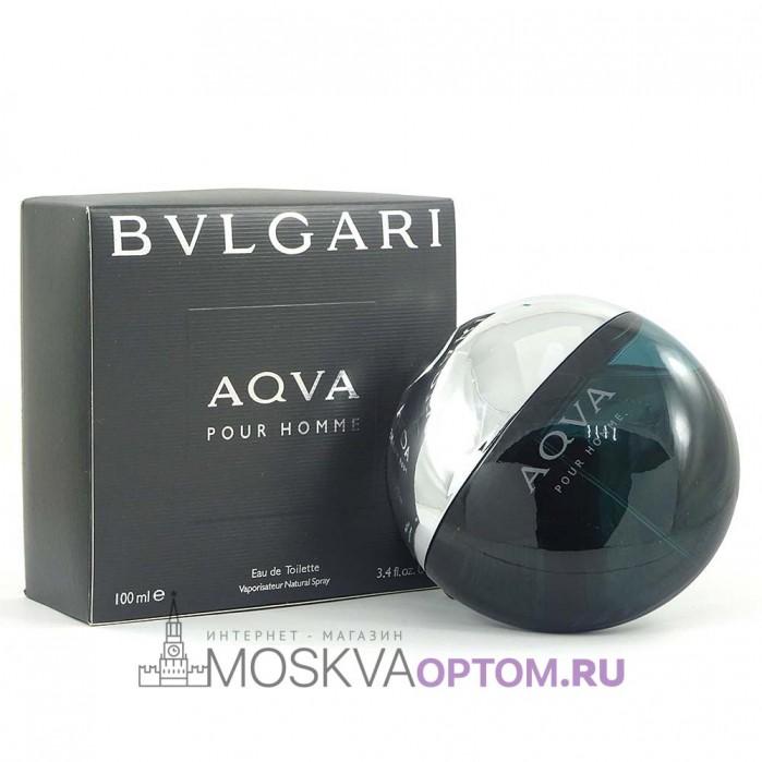 Bvlgari Aqua Pour Homme Edt, 100 ml