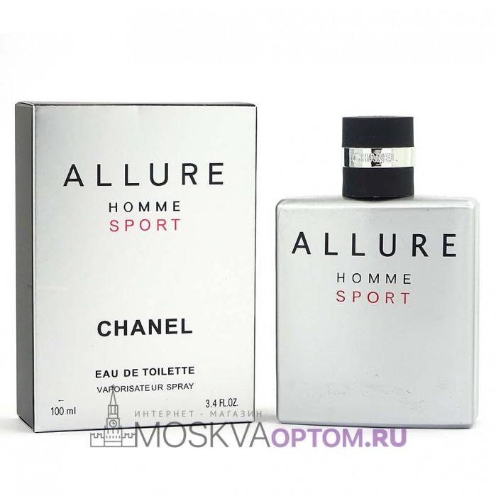 Chanel Allure Homme Sport Edt, 100 ml