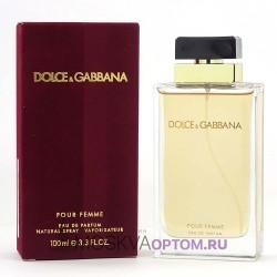 Dolce & Gabbana pour Femme Edp, 100 ml