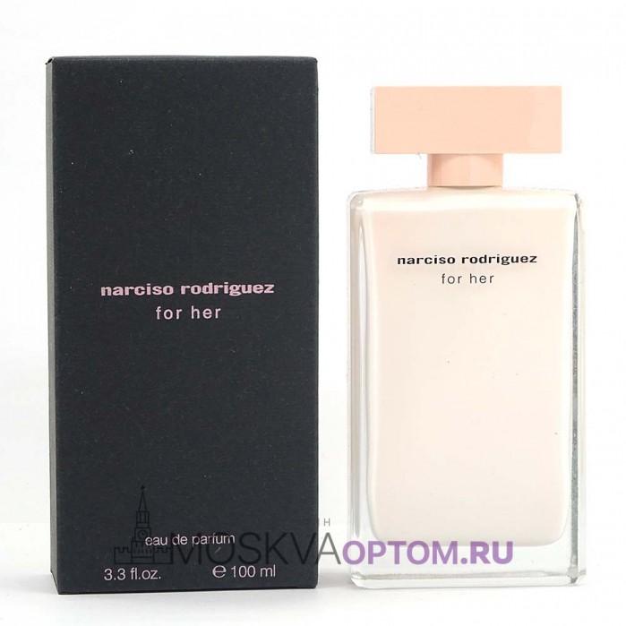 Narciso Rodriguez for Her Eau de Parfum, 100 ml