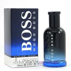 Hugo Boss Boss Bottled Night Edt, 100 ml