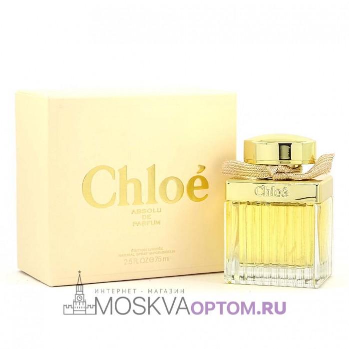 Chloe Absolu De Parfum Edp, 75 ml